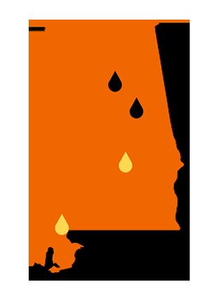 UES Used Oil Pick Up Alabama