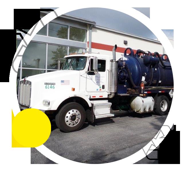 Environmental Vacuum Services
